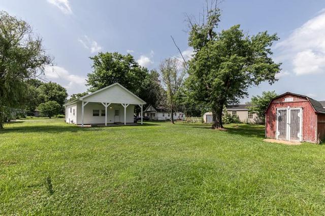 100 Noel Street, Glencoe, KY 41046 (MLS #517005) :: Mike Parker Real Estate LLC