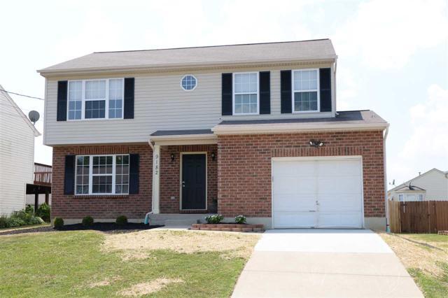 9182 Hawksridge Drive, Covington, KY 41017 (MLS #517013) :: Mike Parker Real Estate LLC