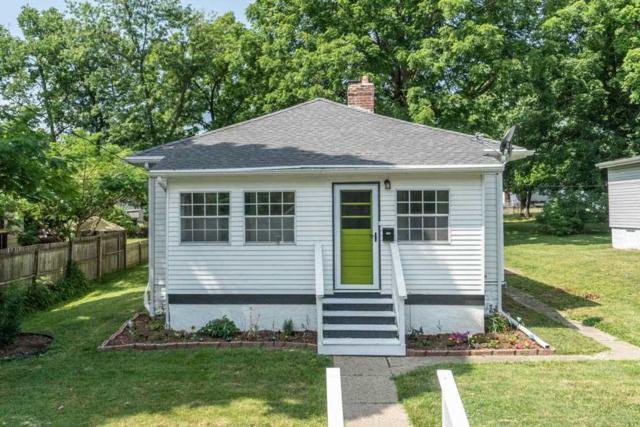 207 Clay Street, Erlanger, KY 41018 (MLS #517017) :: Mike Parker Real Estate LLC