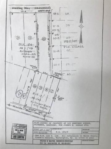 520 & 522 Kentaboo Avenue, Florence, KY 41042 (#517019) :: The Dwell Well Group
