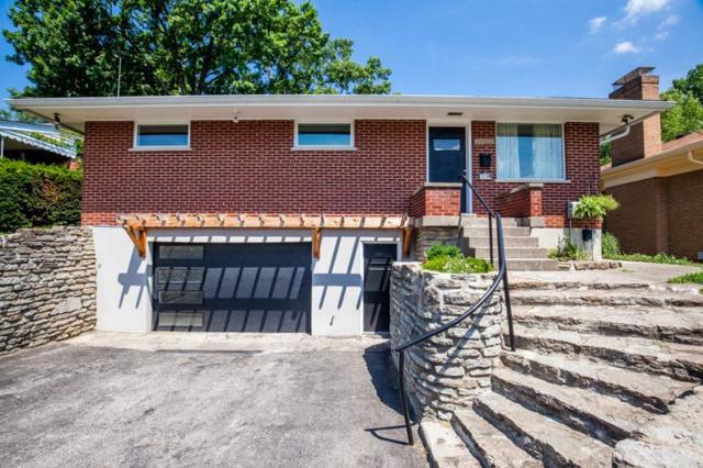 218 E 26 Street, Covington, KY 41014 (MLS #517024) :: Mike Parker Real Estate LLC
