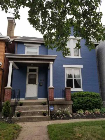 731 Linden Ave, Newport, KY 41071 (MLS #517030) :: Apex Realty Group