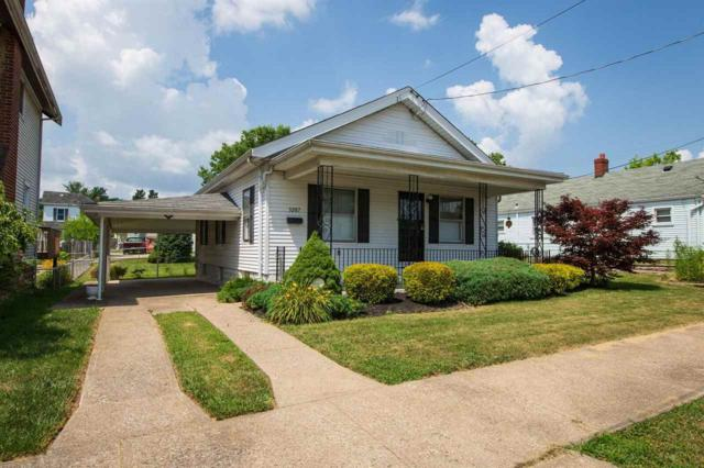 3207 Watson Avenue, Covington, KY 41015 (MLS #517033) :: Mike Parker Real Estate LLC