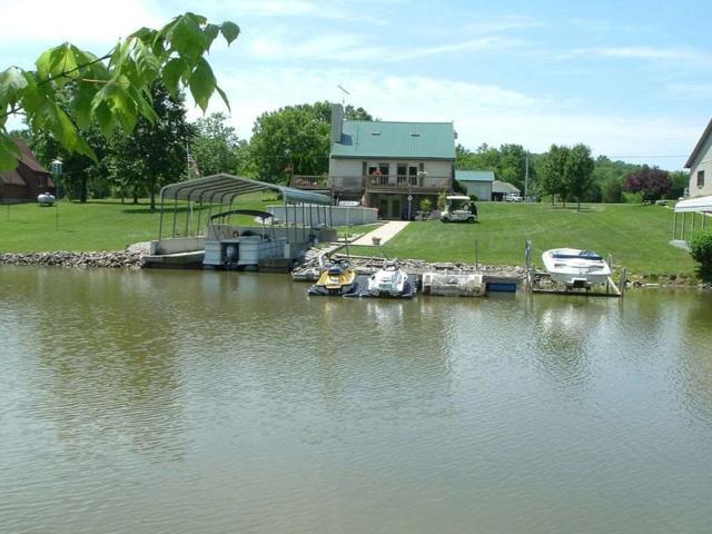 70 Crystal Lake Drive, Sparta, KY 41086 (MLS #517040) :: Mike Parker Real Estate LLC