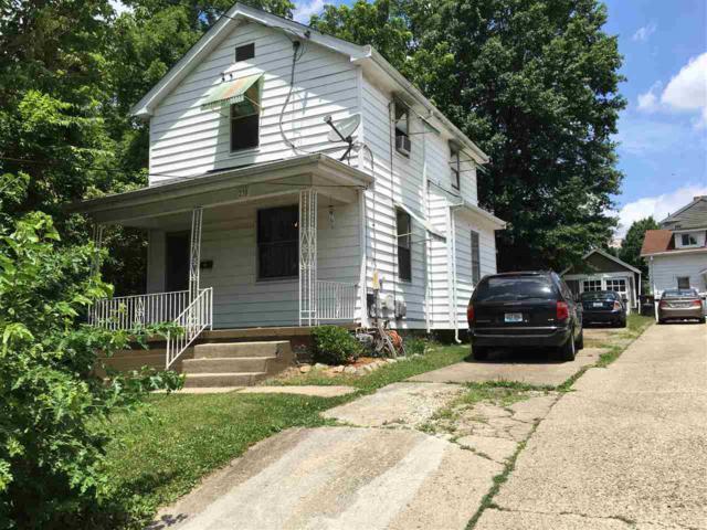 238 47th, Covington, KY 41015 (MLS #517049) :: Mike Parker Real Estate LLC