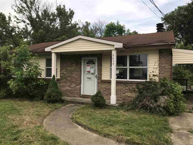6659 Highridge Avenue, Florence, KY 41042 (MLS #517053) :: Apex Realty Group