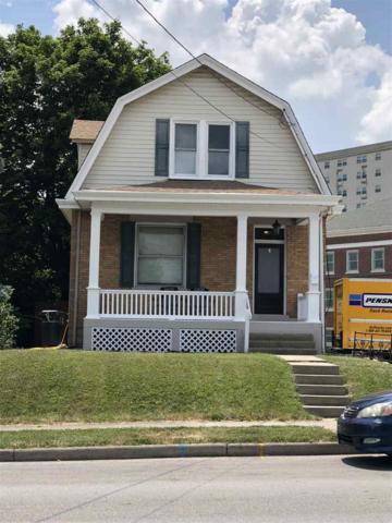 3805 Decoursey Ave, Covington, KY 41015 (MLS #517055) :: Mike Parker Real Estate LLC