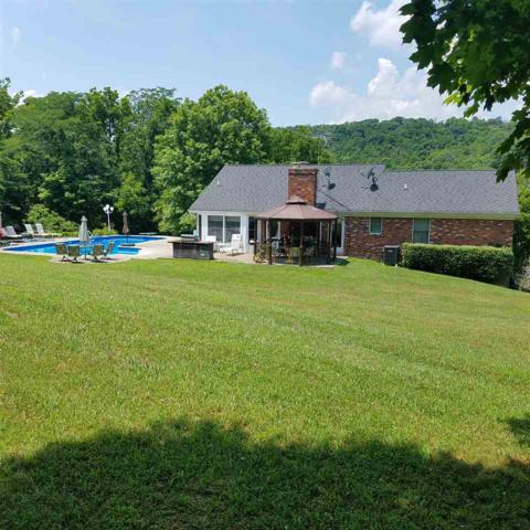 6175 Bishop Bend Road, Union, KY 41091 (MLS #517057) :: Mike Parker Real Estate LLC