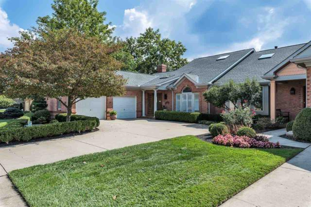 882 Windsor Green Drive, Villa Hills, KY 41017 (MLS #517063) :: Apex Realty Group