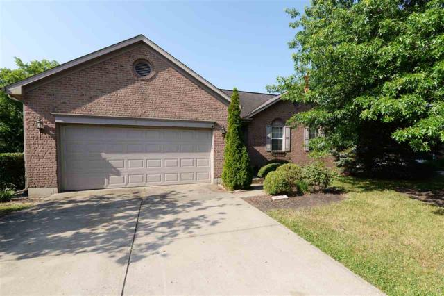 7612 Thunderidge Drive, Florence, KY 41042 (MLS #517068) :: Mike Parker Real Estate LLC