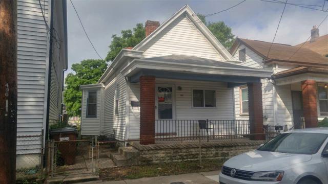 1917 Howell, Covington, KY 41014 (MLS #517074) :: Mike Parker Real Estate LLC