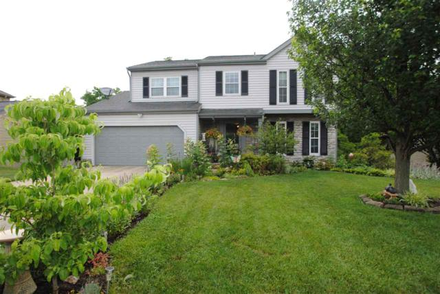 731 Sage Hill Drive, Taylor Mill, KY 41015 (MLS #517081) :: Mike Parker Real Estate LLC
