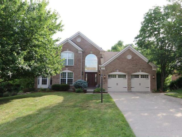 3839 Zora Lane, Erlanger, KY 41018 (MLS #517085) :: Mike Parker Real Estate LLC