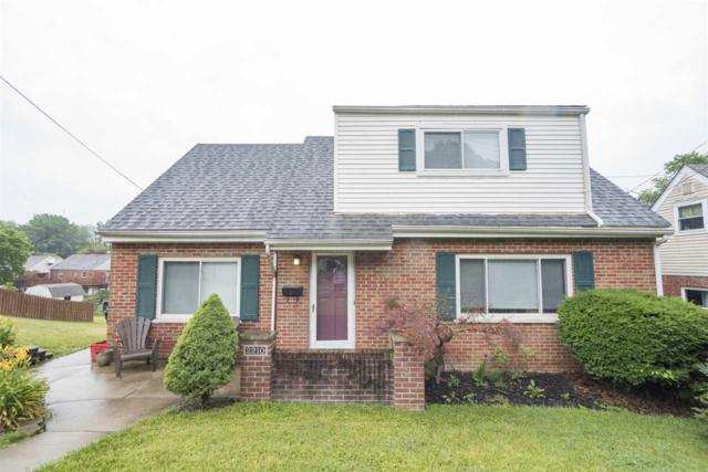 2210 New Linden, Newport, KY 41071 (MLS #517093) :: Mike Parker Real Estate LLC