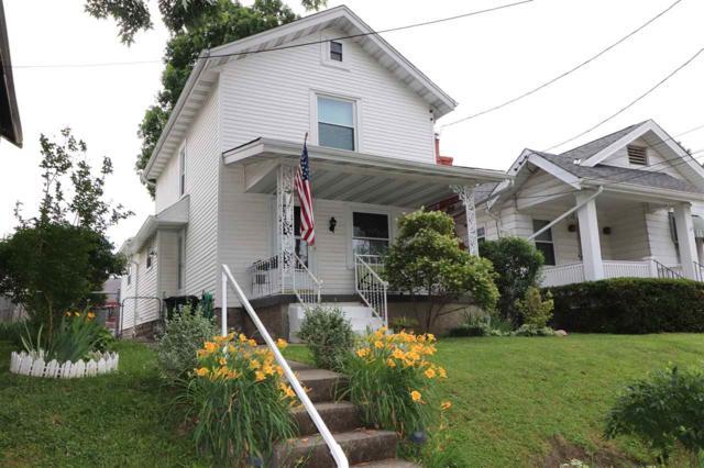 21 W 32 Street, Latonia, KY 41015 (MLS #517101) :: Mike Parker Real Estate LLC