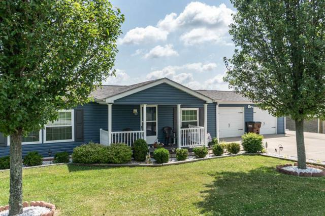 88 Russell Cummins, Falmouth, KY 41040 (MLS #517105) :: Mike Parker Real Estate LLC