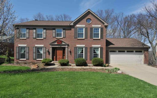 906 Fawnhill Drive, Edgewood, KY 41017 (MLS #517299) :: Apex Realty Group