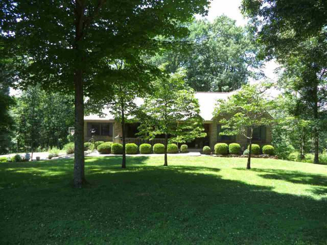 12959 Shaw Goetz Road, California, KY 41007 (MLS #517320) :: Mike Parker Real Estate LLC