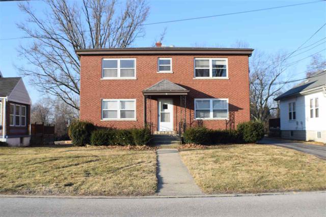 7 Sanders, Florence, KY 41042 (MLS #517368) :: Mike Parker Real Estate LLC