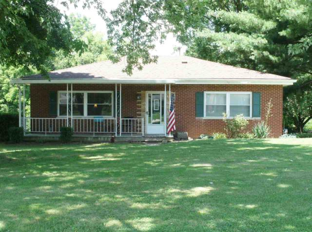 9077 Evergreen Drive, Florence, KY 41042 (MLS #517384) :: Mike Parker Real Estate LLC
