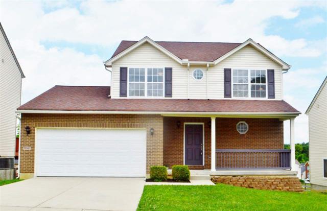 1578 Singh Street, Florence, KY 41042 (MLS #517386) :: Mike Parker Real Estate LLC