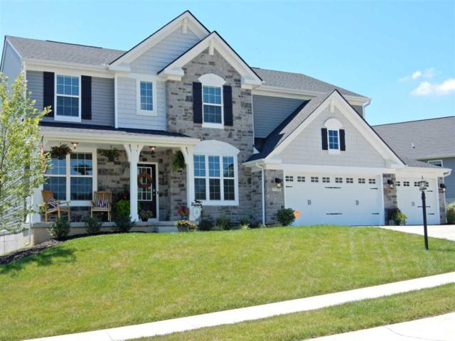 7728 Vista View Road, Alexandria, KY 41001 (MLS #517453) :: Apex Realty Group