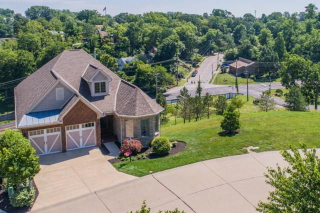 12 Pinnacle, Fort Thomas, KY 41075 (MLS #517501) :: Apex Realty Group