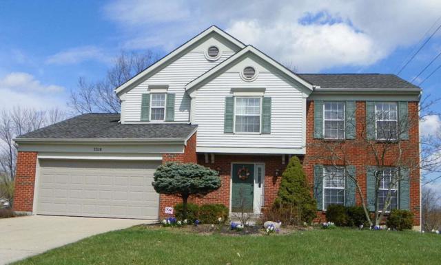 3318 Woodlyn Hills, Erlanger, KY 41018 (MLS #517621) :: Apex Realty Group