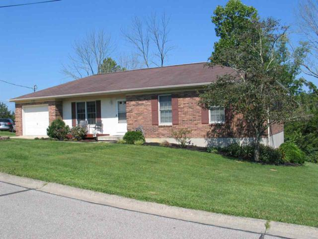 11634 Crestview Drive, Alexandria, KY 41001 (MLS #517622) :: Apex Realty Group