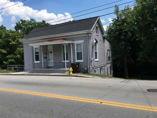 2741 Madison Avenue, Covington, KY 41015 (MLS #517623) :: Mike Parker Real Estate LLC