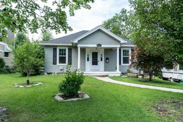 227 Highland Avenue, Fort Mitchell, KY 41017 (MLS #517643) :: Apex Realty Group