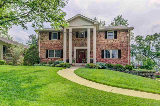 69 Sunnymede, Fort Mitchell, KY 41017 (MLS #517647) :: Apex Realty Group