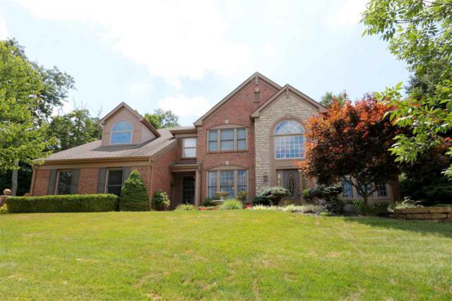 3181 Foxbourne Lane, Covington, KY 41015 (MLS #517669) :: Mike Parker Real Estate LLC