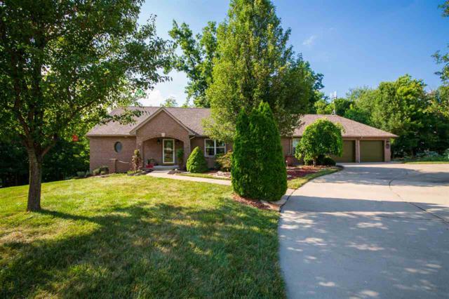 4860 Harvard Court, Burlington, KY 41005 (MLS #517671) :: Mike Parker Real Estate LLC