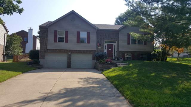 8197 Rose Petal Drive, Florence, KY 41042 (MLS #517721) :: Apex Realty Group