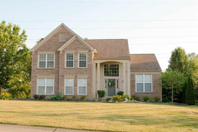 7076 Glade Lane, Florence, KY 41042 (MLS #517730) :: Apex Realty Group