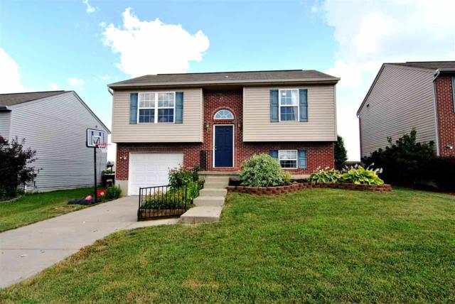 669 Ackerly Drive, Independence, KY 41051 (MLS #517751) :: Apex Realty Group