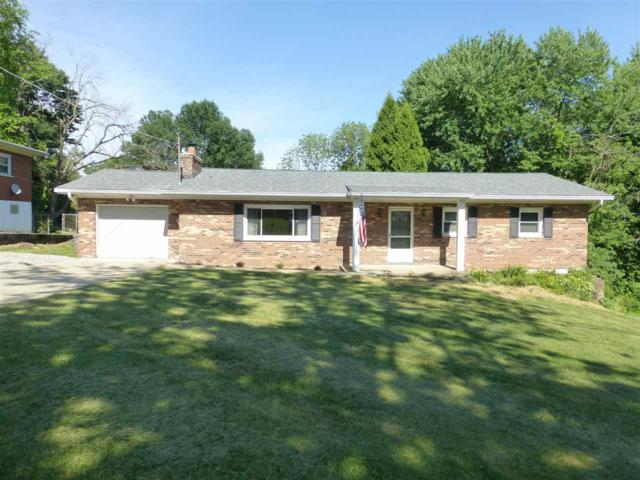 9314 Evergreen Drive, Florence, KY 41042 (MLS #517765) :: Apex Realty Group