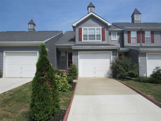826 Horseshoe Lane, Florence, KY 41042 (MLS #517766) :: Apex Realty Group