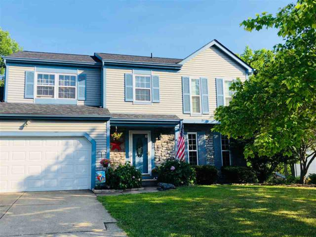 5415 Stone Hill Drive, Taylor Mill, KY 41015 (MLS #517798) :: Mike Parker Real Estate LLC