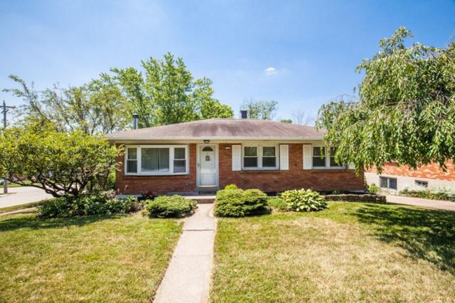 118 Knollwood, Highland Heights, KY 41076 (MLS #517822) :: Apex Realty Group