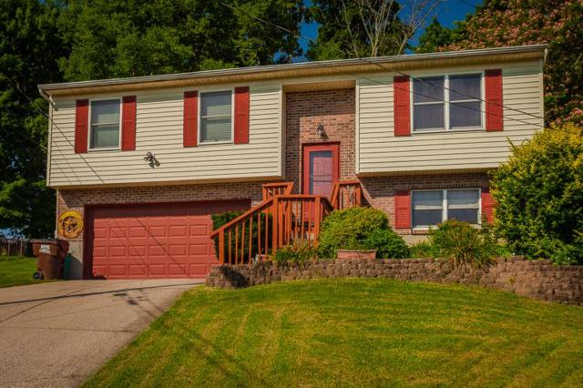 10 Greystone, Florence, KY 41042 (MLS #517837) :: Apex Realty Group