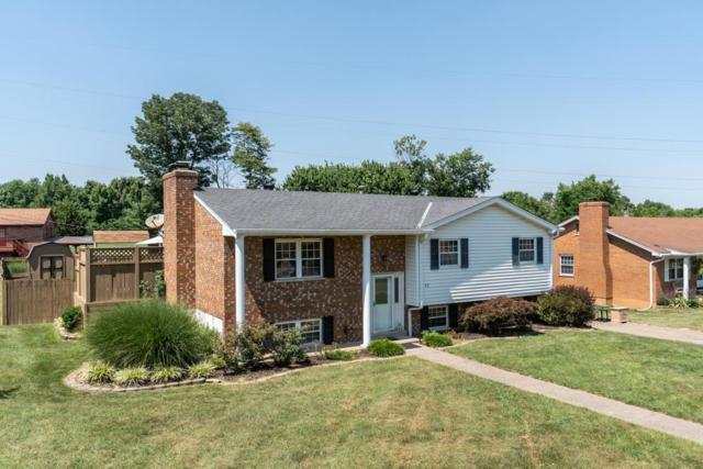 23 Aquilla, Florence, KY 41042 (MLS #517845) :: Apex Realty Group