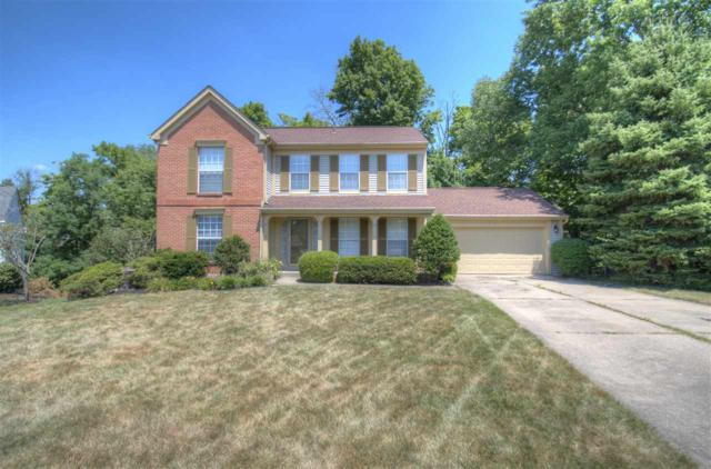 1762 Arborwood Drive, Florence, KY 41042 (MLS #517848) :: Apex Realty Group
