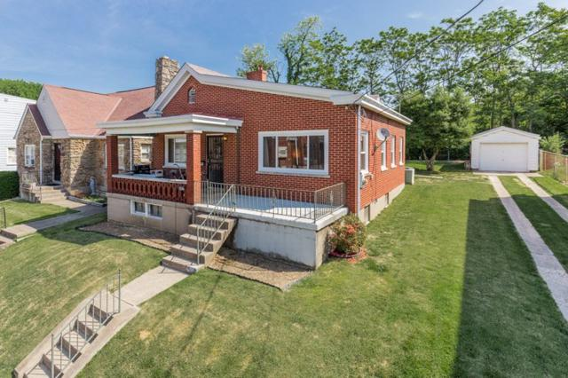 224 Evergreen Avenue, Southgate, KY 41071 (MLS #517852) :: Apex Realty Group