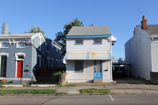 413 W 11th Street, Newport, KY 41071 (MLS #517865) :: Apex Realty Group