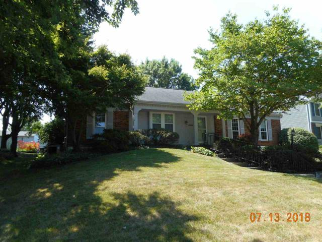 2705 Claiborne, Crestview Hills, KY 41017 (MLS #517873) :: Apex Realty Group