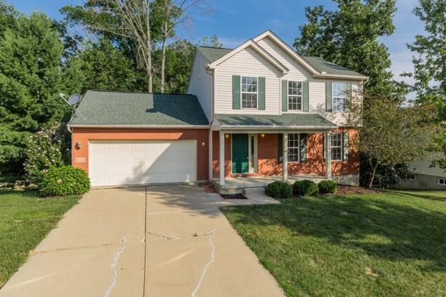 1204 Cannonball Way, Independence, KY 41051 (MLS #517880) :: Apex Realty Group
