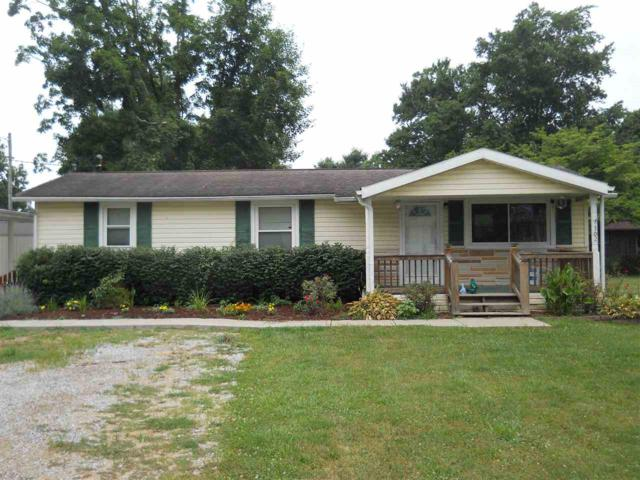 302 Kirby Avenue, Warsaw, KY 41095 (MLS #517909) :: Mike Parker Real Estate LLC