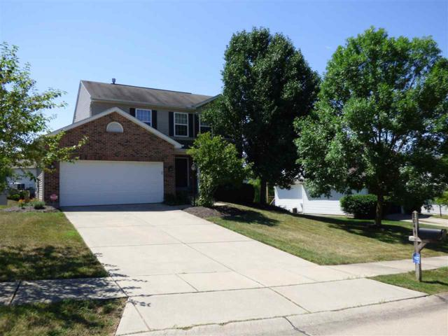 2044 Woodmere, Hebron, KY 41048 (MLS #517936) :: Apex Realty Group